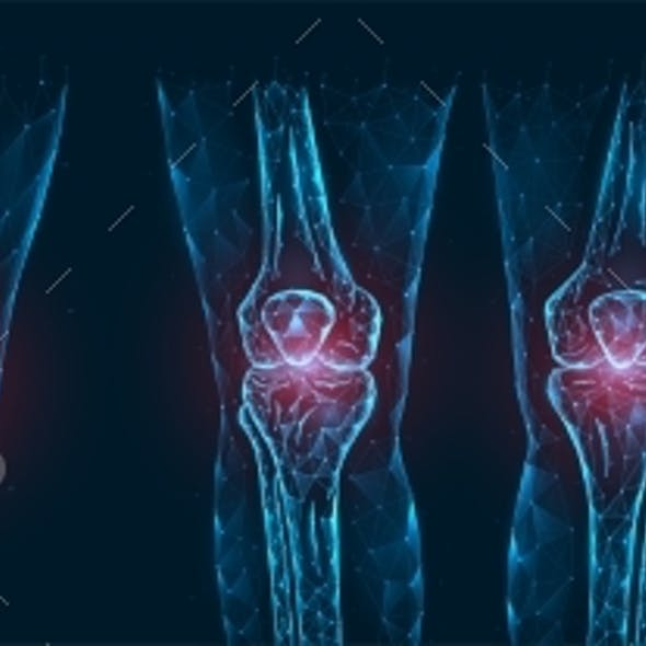 Pain Injury or Inflammation in the Knees