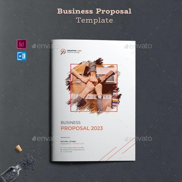 Proposal Word