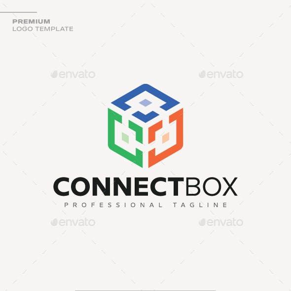 Connect Box Logo