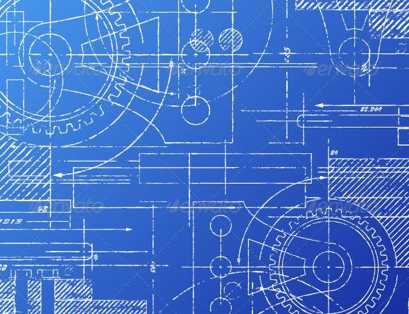Blueprint - Technology Conceptual