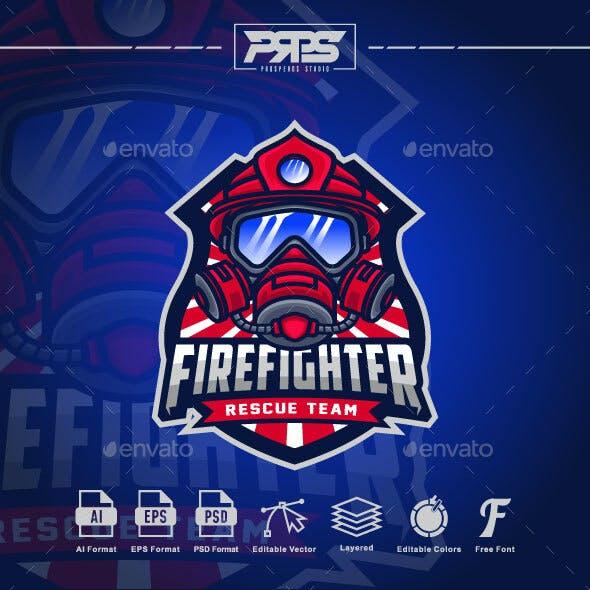 Firefighter Espot Logo