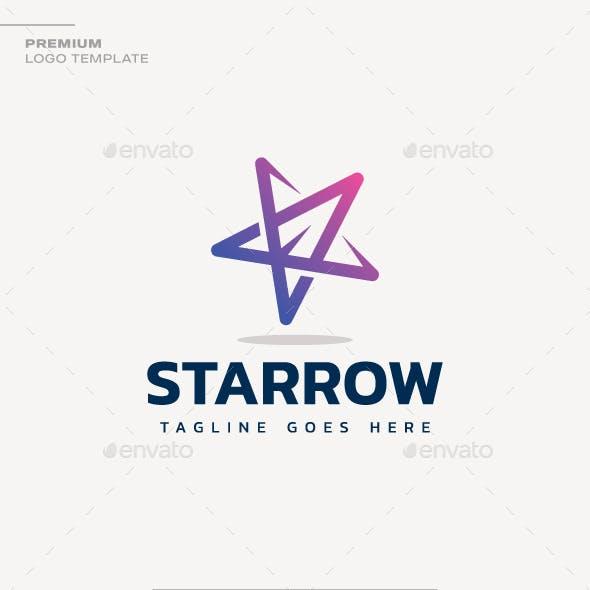 Starrow Logo