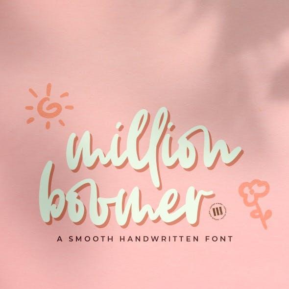 Million Boomer