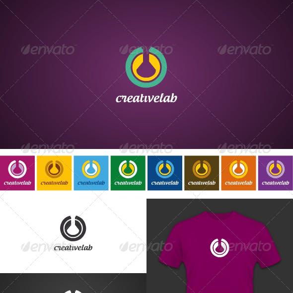 Creative Lab Logotype