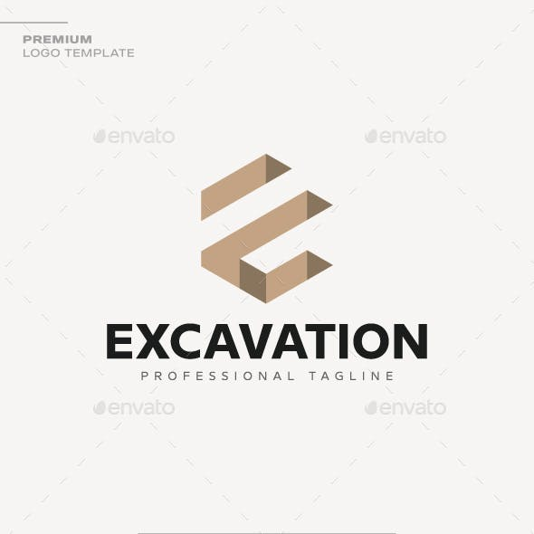 Excavation Logo