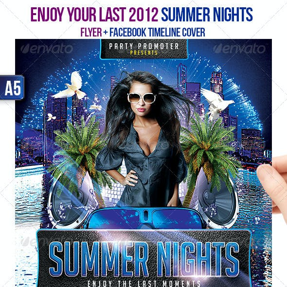 Last Nights of Summer