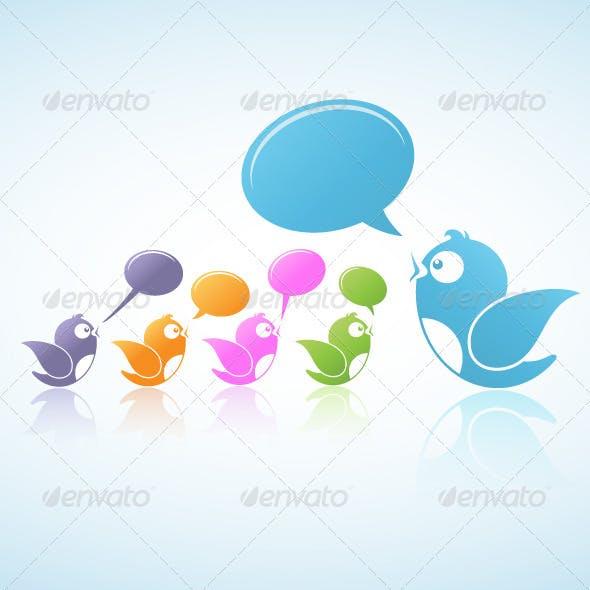 Social Media Discussion