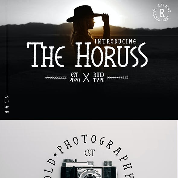 The Horuss