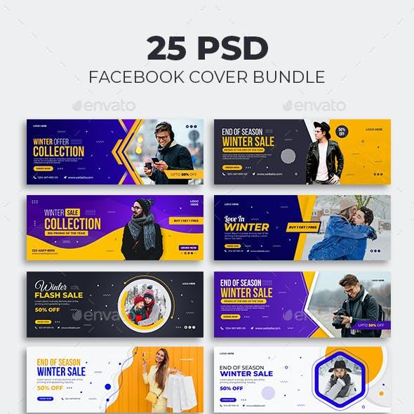 Facebook Cover Bundle
