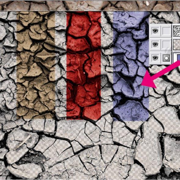 Ground Cracks