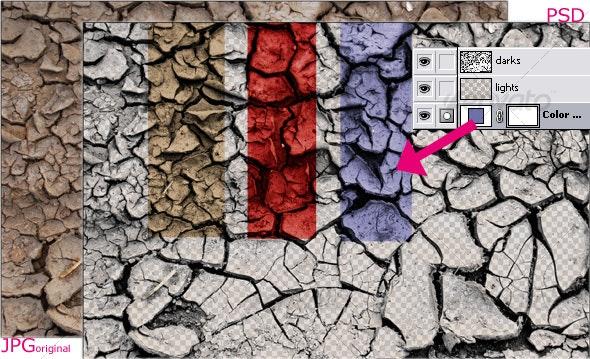 Ground Cracks - Nature Textures