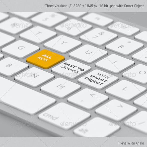 Keyboard Pack