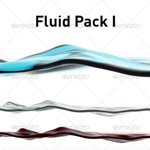Fluid Pack I