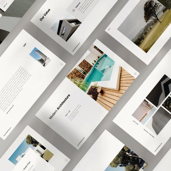 Simetra Google Slides