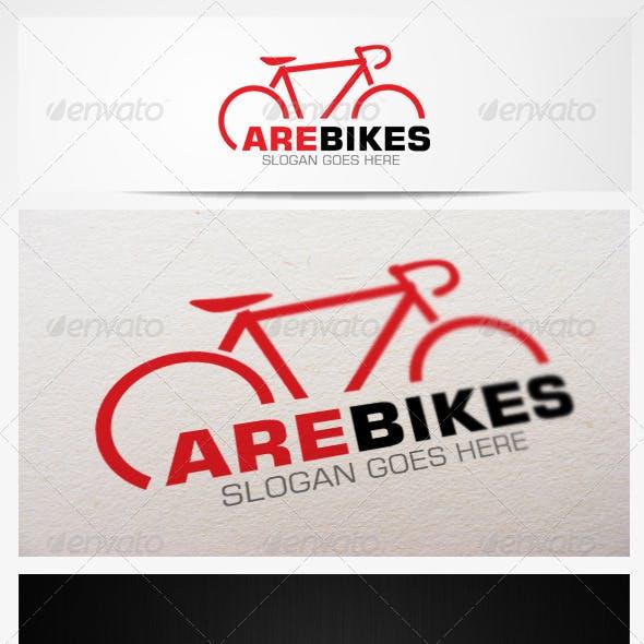 Logo Object Bikers