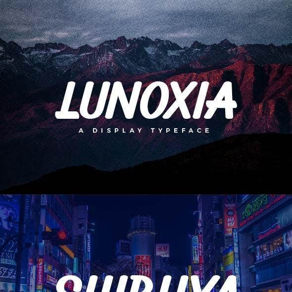 Lunoxia