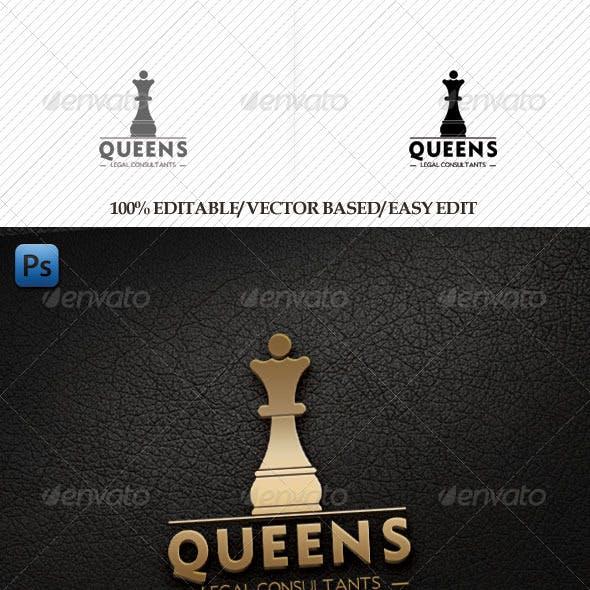 Queens Legal Consultants Logo