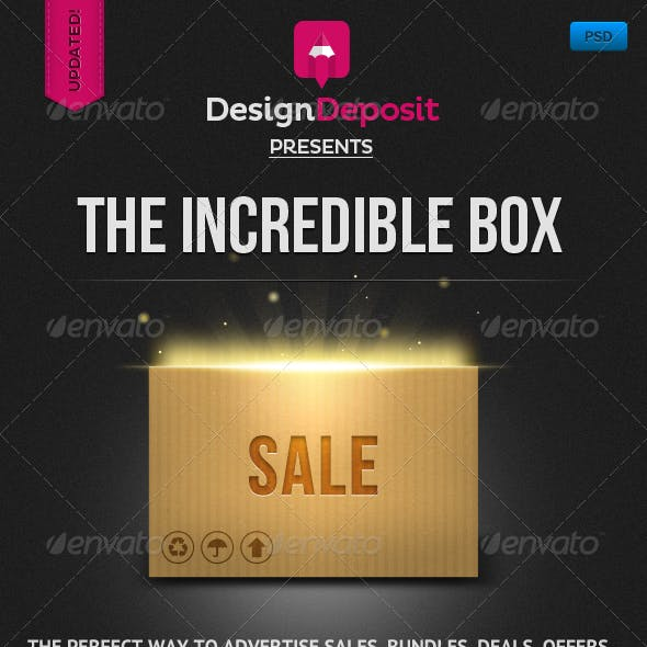 The Incredible Box