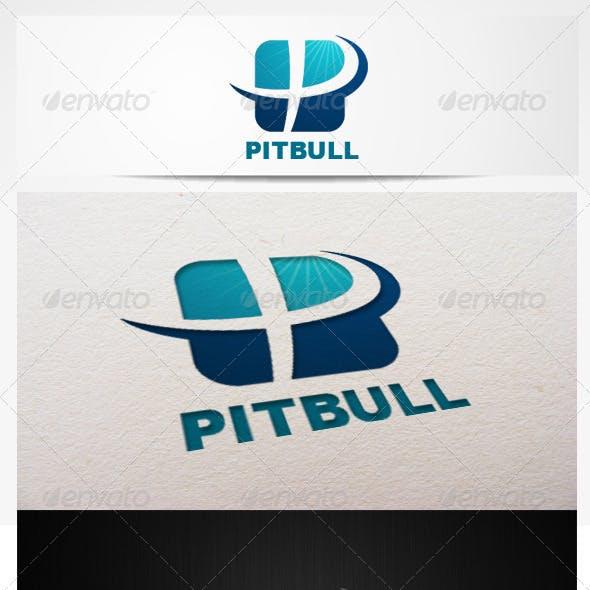 logo letter P template