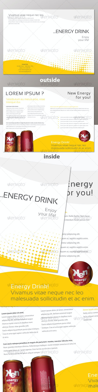 Energy Brochure - Corporate Brochures