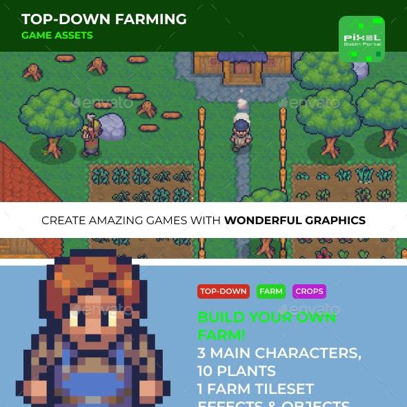 Top-down Farming