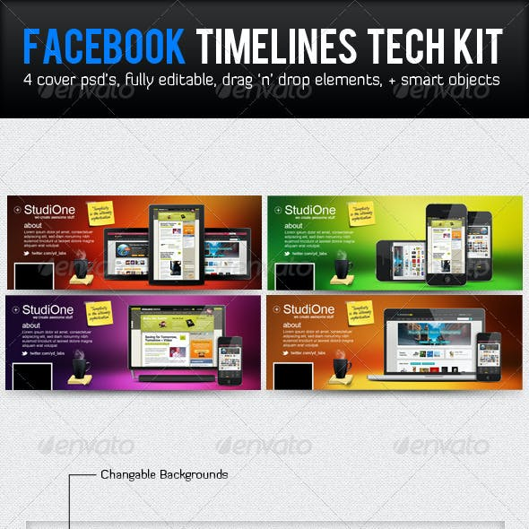Facebook Tech Kit