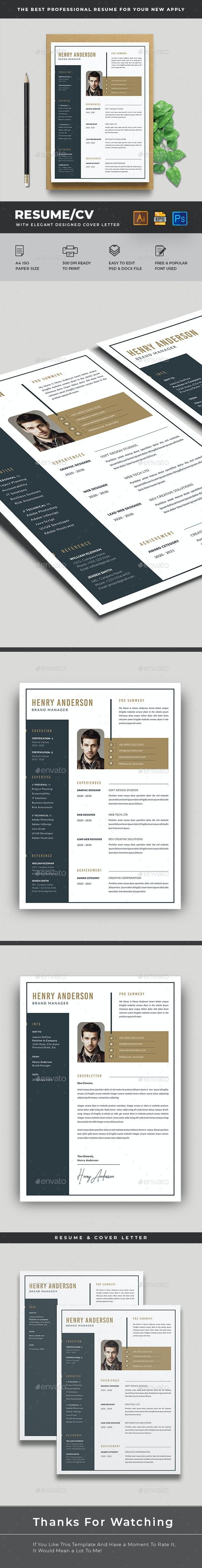 Resumes - Resumes Stationery