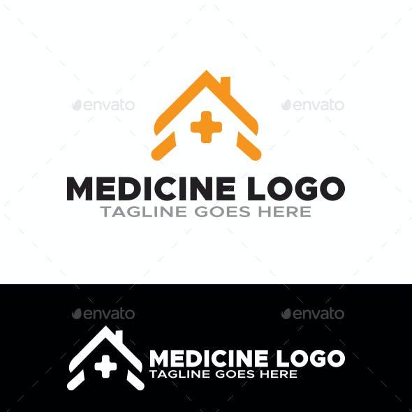 Medical  Logo - Home Logo