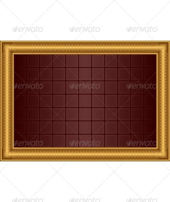 Frame. - Borders Decorative