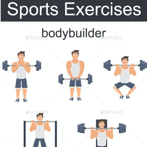 Sports Exercise
