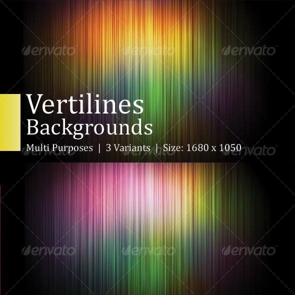 Vertilines Background