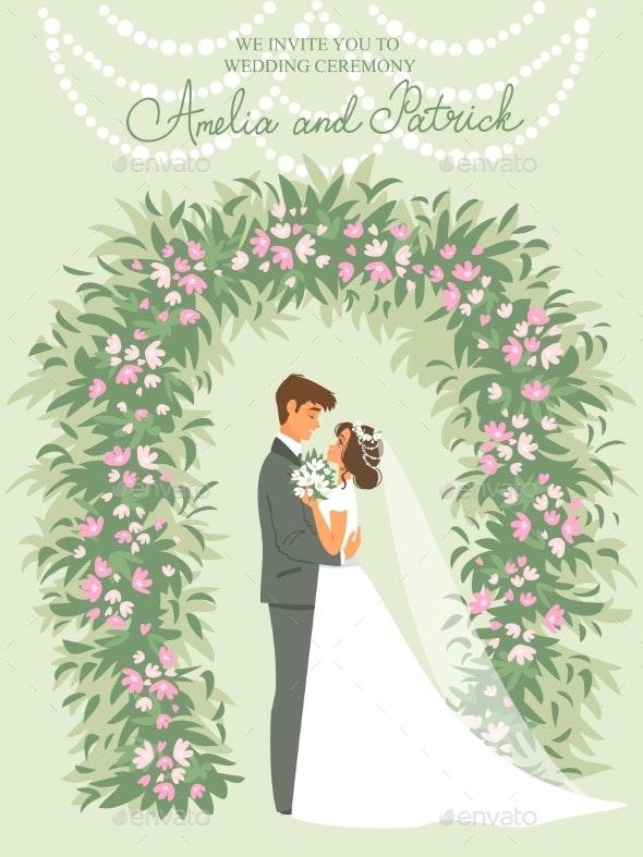 Summer Wedding 5 - Flowers & Plants Nature