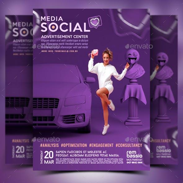 Social Flyer