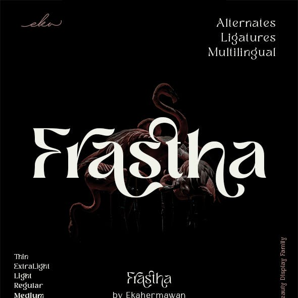 Frastha