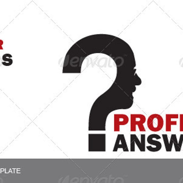 Professors Answers