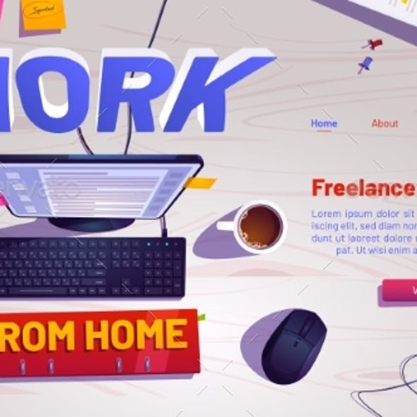 Work From Home Online Business Freelance