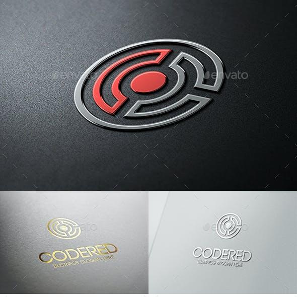 Code Red Circle C Logo