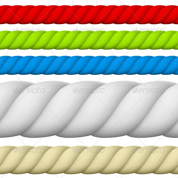 Rope - Patterns Decorative