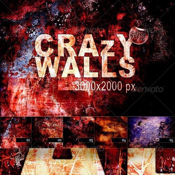 Crazy Walls – Color Style