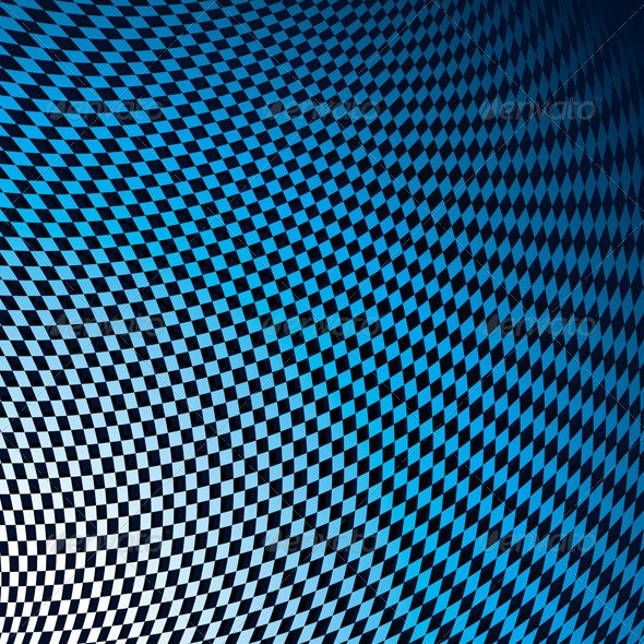 Squares Background - Abstract Conceptual