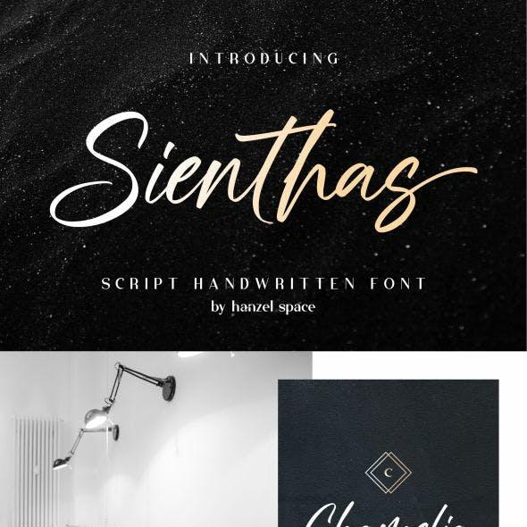 Sienthas