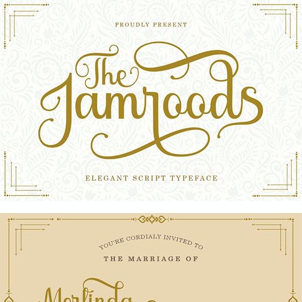 The Jamroods