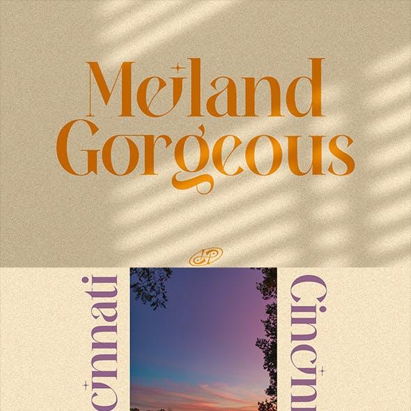 Meiland Gorgeous