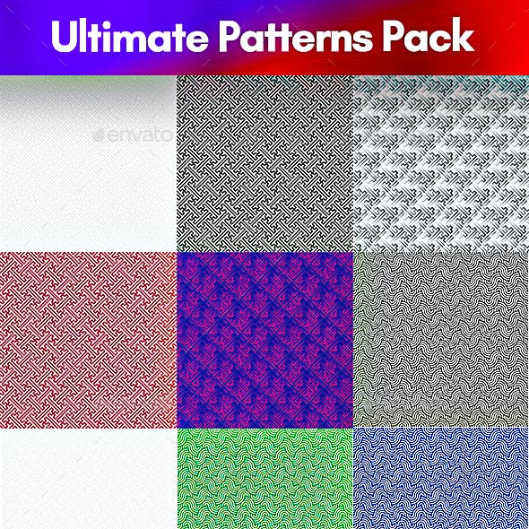 Ultimate Patterns Pack