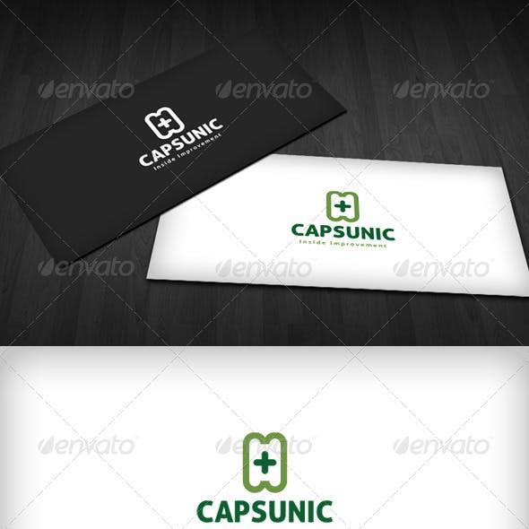 Capsule Clinic Logo