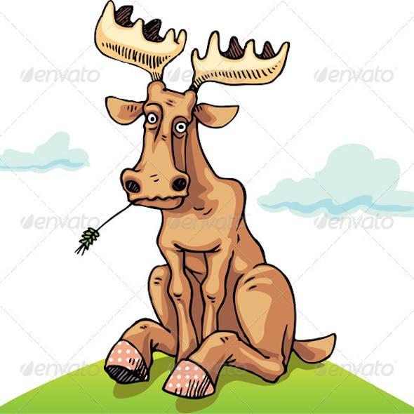 Dull Moose