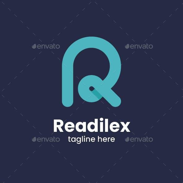Readilex Logo