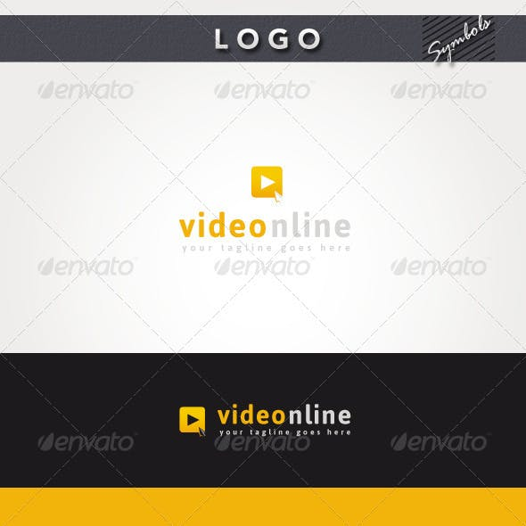 Video Online Logo