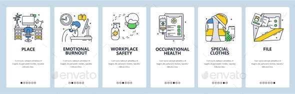 Workplace Safety Protective Clothes Occupational - Concepts Business