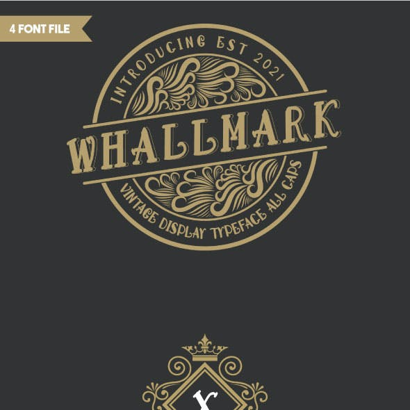 Whallmark